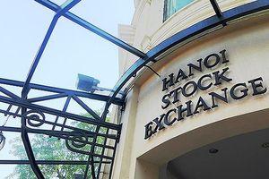 Thành lập Sở giao dịch Chứng khoán Việt Nam, trụ sở chính tại Hà Nội