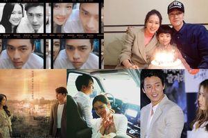 K-net: Hyun Bin từ chối vì 'Hồi ức Alhambra', Son Ye Jin từng hẹn hò Kim Nam Gil và So Ji Sub