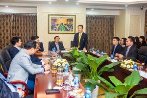 Thống đốc Ngân hàng Lào: SHB Lào góp phần quan trọng phát triển kinh tế, xã hội 2 nước Việt - Lào