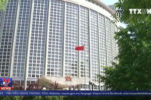 Thêm một quốc gia bắt giữ nhân viên Huawei