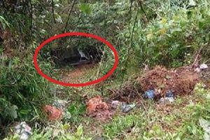 Lạng Sơn: Điều tra nguyên nhân một nữ tài xế tử vong dưới vực sâu
