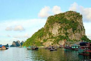 Quảng Ninh: Mở rộng 'siêu dự án' Vân Đồn Harbor City