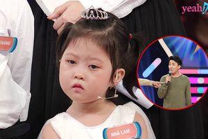 'Nữ hoàng triệu view' với gương mặt 'bất biến' trở lại hoành tráng khiến Trấn Thành mê mẩn