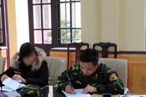 Nữ tiểu thương bị lừa bán sang Trung Quốc với giá 350 triệu đồng
