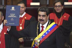 Nhiệm kỳ mới của Tổng thống Venezuela: Nhiều khó khăn, thách thức