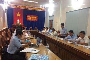 Cà Mau nâng cao vai trò giám sát, phản biện xã hội của Mặt trận Tổ quốc và các đoàn thể chính trị - xã hội