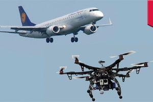 7 sự thật gây sốc về thiết bị bay không người lái
