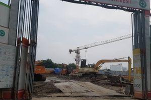 TP HCM: Rà soát lại toàn bộ hồ sơ pháp lý dự án Green River Apartment