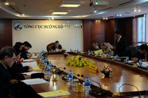 Hội KHKT Cầu đường Việt Nam tổ chức Hội nghị Tổng kết công tác Hội năm 2018