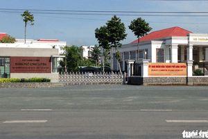 Rà soát việc tuyển dụng con gái Chủ tịch tỉnh An Giang