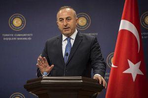 Thổ Nhĩ Kỳ dọa tấn công người Kurd ở Syria nếu Mỹ trì hoãn rút quân