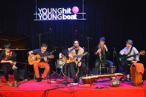 Nghệ sĩ xuất sắc nhất châu Á Saraswathi biểu diễn ở Việt Nam