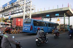 Phó Thủ tướng: BOT giao thông còn tiềm ẩn nhiều phức tạp