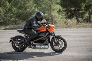 Mô tô điện đầu tay của Harley-Davidson sẽ ra mắt ngay trong năm nay
