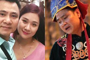 Người vợ thứ hai tài sắc đảm đang, yêu chồng con hết lòng của 'Táo' Tự Long