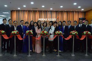 Công ty Chứng khoán Mirae Asset khai trương văn phòng mới của chi nhánh Hà Nội