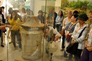Ứng dụng công nghệ 4.0 vào lĩnh vực bảo tàng tại Đà Nẵng