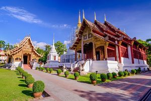 9 trải nghiệm văn hóa chưa thử coi như chưa tới Chiang Mai