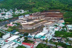 Resort xẻ núi 'treo trên đầu dân' ở Nha Trang trái quy hoạch Chính phủ