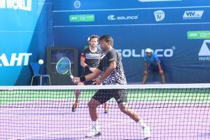 Cựu số 1 thế giới bất ngờ thất bại tại chung kết Vietnam Open