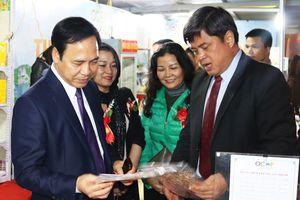 Khai mạc Hội chợ OCOP Quảng Ninh với 322 sản phẩm đặc sản tại Big C Hà Nội