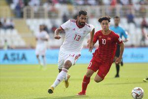 Thua trận thứ 2, cơ hội nào cho ĐT Việt Nam để vào vòng 1/8 Asian Cup?