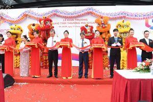 Saigon Co.op đưa vào hoạt động TTTM Sense City quy mô lớn tại TPHCM