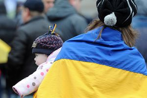 Liệu người Ukraine ở Nga có hồi hương để bầu cử?