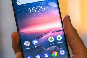 Fan Nokia đón tin vui: Nokia 8 Sirocco bắt đầu lên đời Android 9 Pie