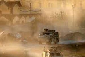 Đội tàu chiến Mỹ đến Syria thực hiện sứ mệnh rút quân