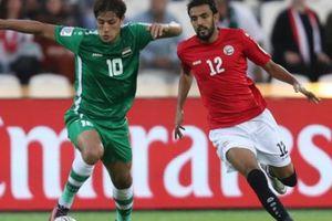 Kết quả Asian Cup 2019: Sao 18 tuổi rực sáng, Iraq dễ dàng hạ Yemen