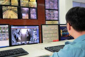 TP HCM sắp có trung tâm điều khiển giao thông hiện đại