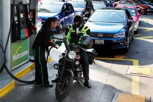 Cuộc chiến chống nạn trộm nhiên liệu tại Mexico