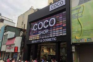 Coco Shop bán hàng không có nguồn gốc: Cục QLTT lên tiếng