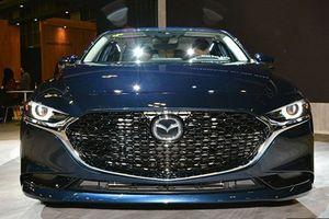 Mazda3 2019 ra mắt tại Singapore, chuẩn bị về Việt Nam