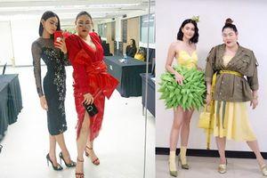Gu thời trang sành điệu của quản lý diễn viên Thái mũm mĩm