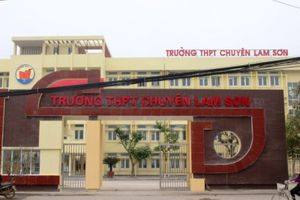 Thanh Hóa: 80 học sinh tham dự kỳ thi học sinh giỏi quốc gia 2019