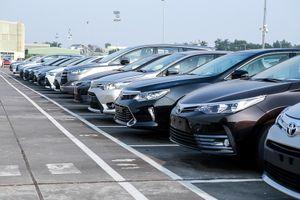 Toyota Việt Nam đạt mức tăng trưởng kỷ lục trong năm 2018