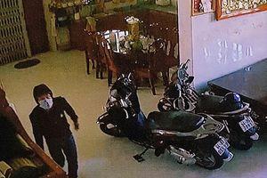 Lộ thêm 2 kẻ 'giúp sức' cho nghi can vụ trộm hơn 8 tỷ đồng ở Vĩnh Long