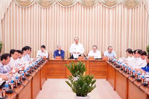 TP.HCM kiến nghị gì với Bộ Chính trị, Ban bí thư?