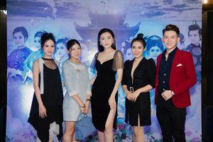 'Bí mật Trường Sanh Cung' thừa nhận nhái theo 'Diên Hi công lược'