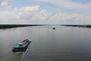 Phê duyệt hơn 3.300 tỉ đồng dự án Hệ thống thủy lợi Cái Lớn - Cái Bé