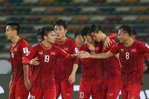 Lịch thi đấu Asian Cup 2019 hôm nay: Tuyển Việt Nam gặp khó