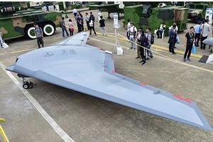 Trung Quốc phát triển công nghệ mới cho đội máy bay chiến đấu