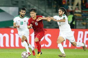 Đội tuyển Việt Nam có thể làm gì trước Iran?