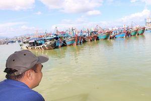 Tàu cá Khánh Hòa bị chìm ở Côn Đảo, 10 ngư dân mất tích
