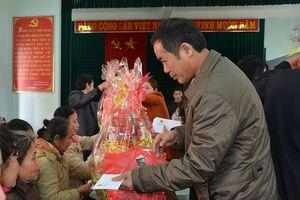 Bí thư Quảng Bình: Tuyệt đối không tổ chức chúc tết lãnh đạo cấp trên