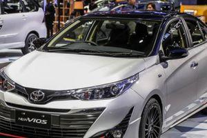 Hai chiếc ô tô này được hàng chục nghìn người Việt thi nhau chọn mua trong năm qua