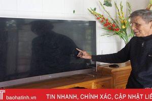 Sự cố nguồn điện, nhiều thiết bị của người dân Can Lộc liên tiếp phát nổ