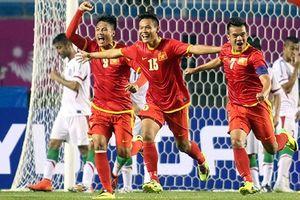 Tuyển Việt Nam cần chơi theo cách người Iran gây sốc ở World Cup 2018